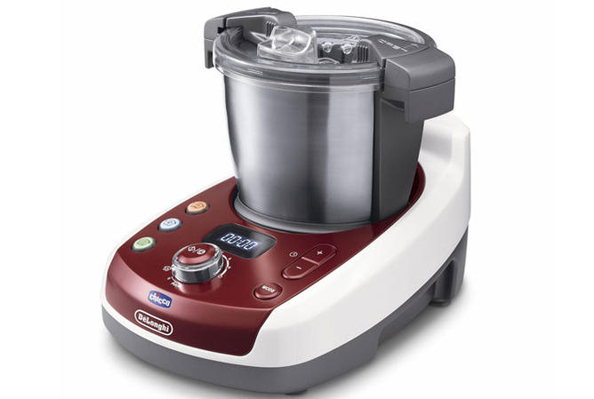 Baby Meal, de Delonghi