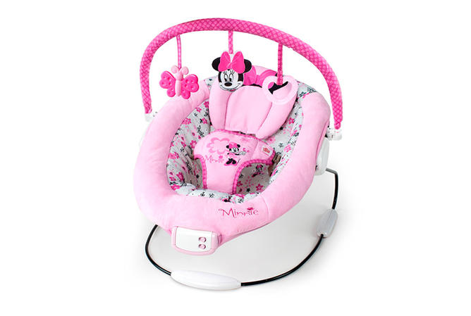 Hamaca Minnie Mouse, de Disney Baby