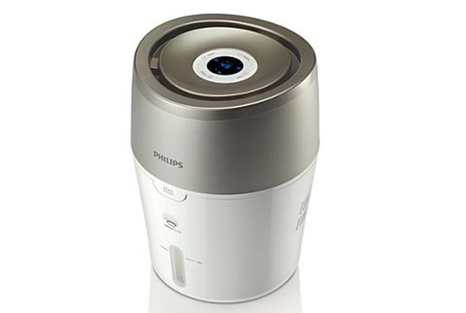 Humidificador, de Philips