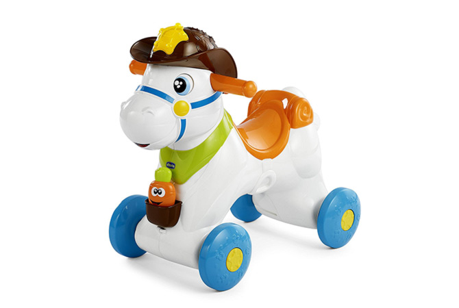 Baby rodeo, de Chicco
