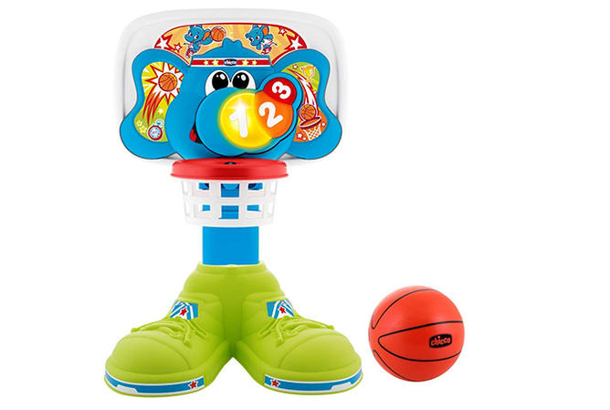 Basket 123, de Chicco