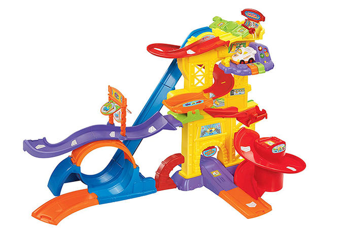 Superpista Looping de Vtech