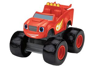 Blaze parlanchín de Fisher Price