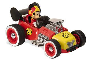 Mickey Roadster Racers de Disney Junior