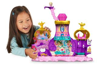 Palacio de muñecas de Shimmer and Shine