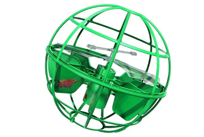 Air Hogs Atmosphere de Bizak