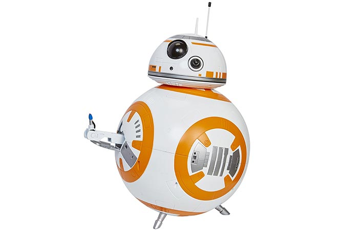 BB-8 Deluxe de Star Wars