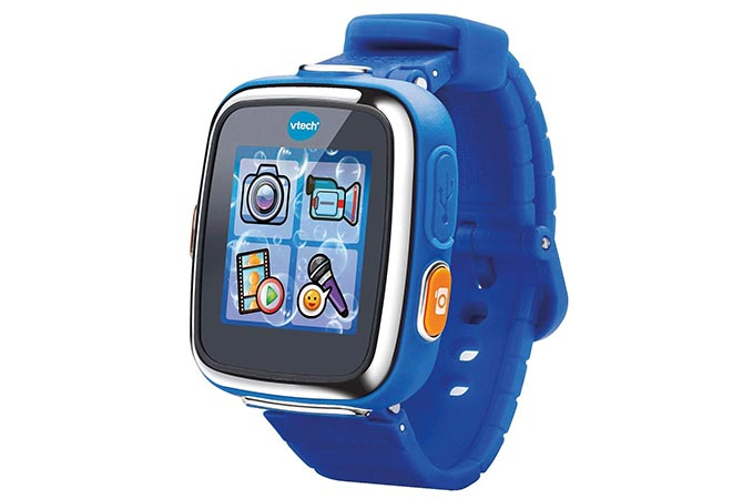 Kidizoom Smart Watch de VTech
