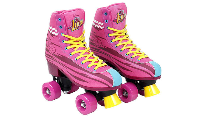 Patines training de Soy Luna