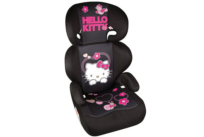 Silla de Hello Kitty